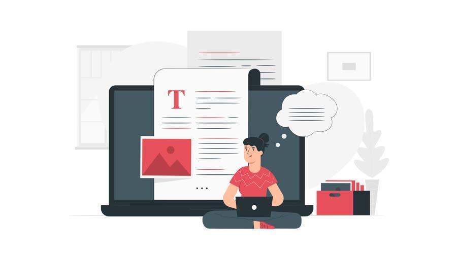 Comment écrire un article de blog : Le guide complet