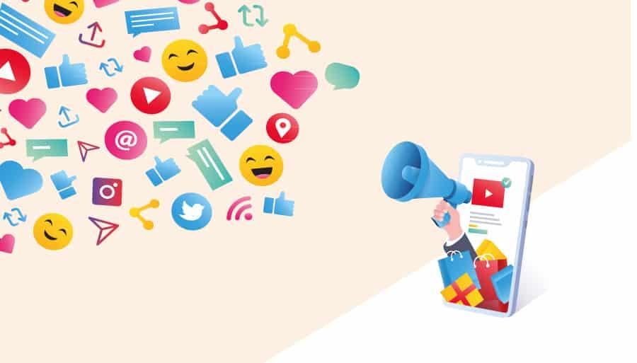Comment promouvoir un produit sur les réseaux sociaux
